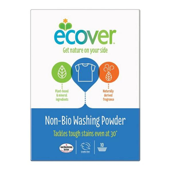 Non Biological Integrated Laundry Washing Powder
