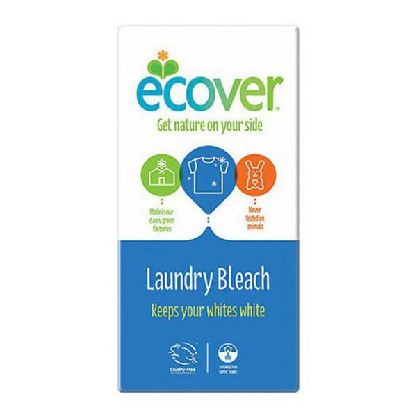 Bleach Laundry Biodegradable Vegan