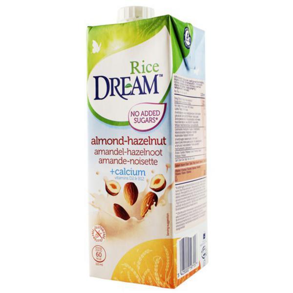 Hazelnut & Almond Drink