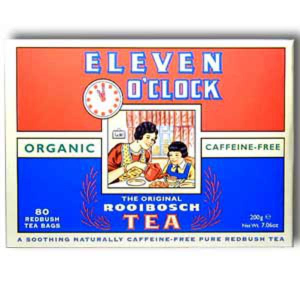 Rooibos Tea ORGANIC