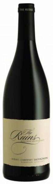 Red Wine South Africa Syrah & Cabernet ORGANIC