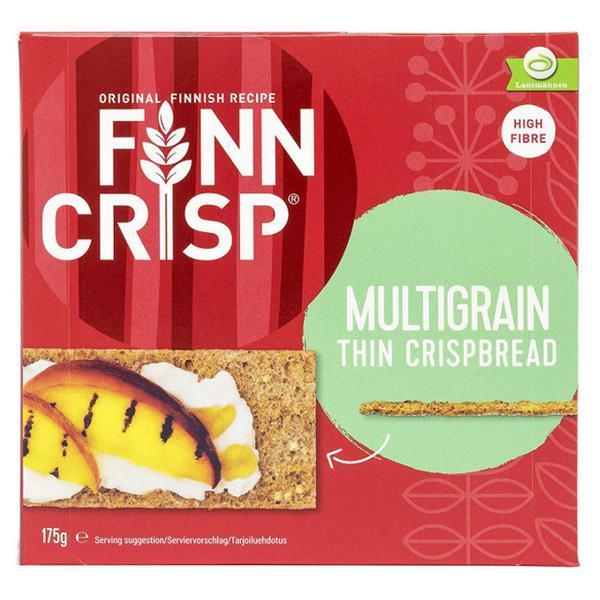 Multi Grain Crispbreads