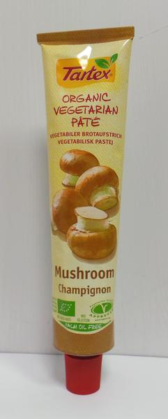 Mushroom Pate ORGANIC