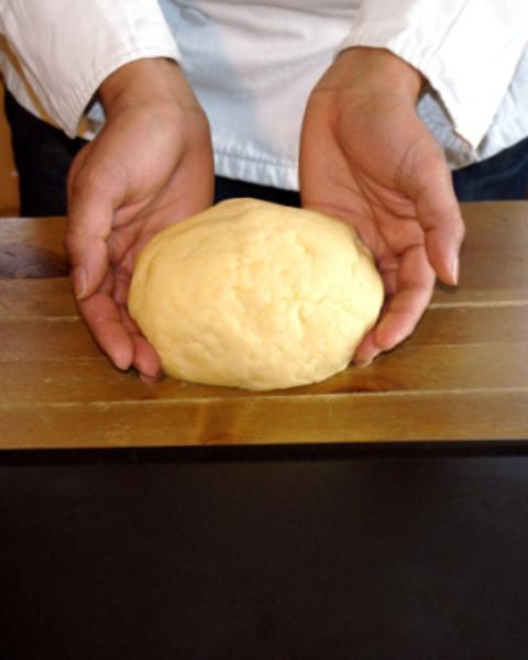 Dough Balls Bake Mix Gluten Free, low salt, no sugar added image 2