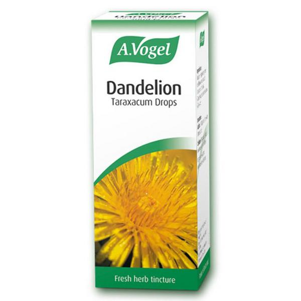 Dandelion Herbal Product Vegan, ORGANIC