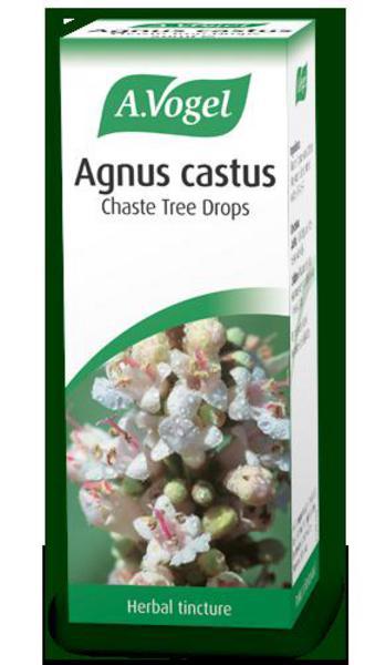 Agnus Castus Herbal Remedy ORGANIC