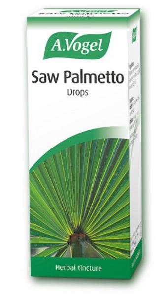 Saw Palmetto Tincture Vegan, ORGANIC