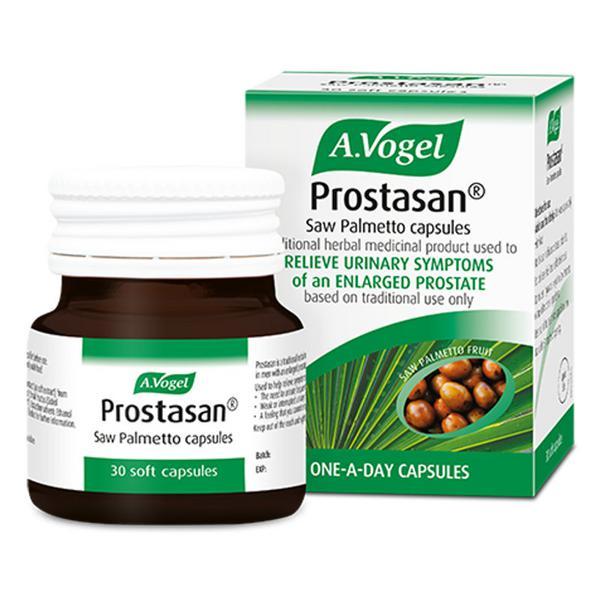 Prostasan Herbal Remedy Saw Palmetto ORGANIC