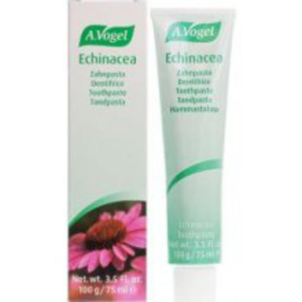 Echinacea Toothpaste ORGANIC