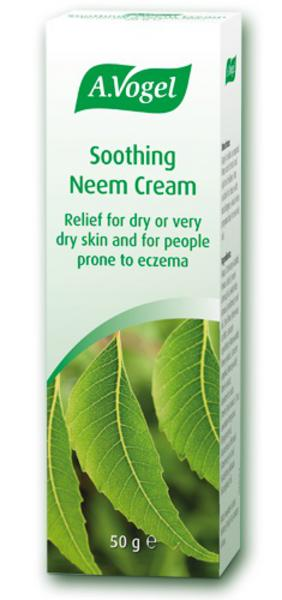 Soothing Neem Cream ORGANIC