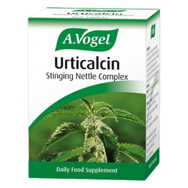 Herbal Product Stinging Nettle,Calcium Salts & Silica Urticalcin