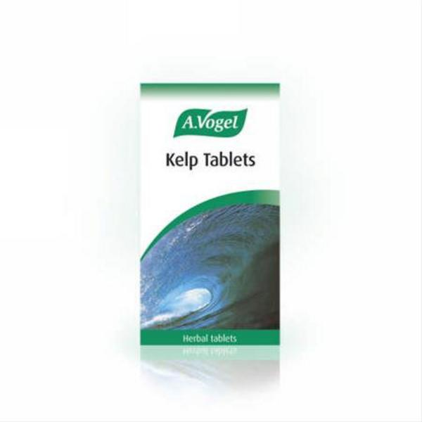 Kelp Mineral Vegan, ORGANIC