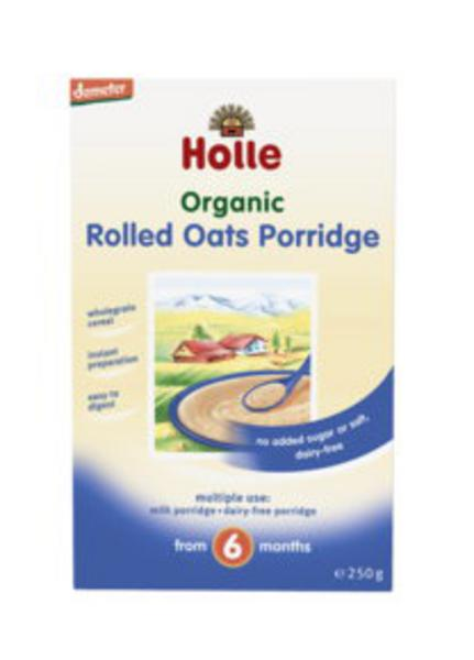 Porridge Oats Baby & Child Demeter ORGANIC