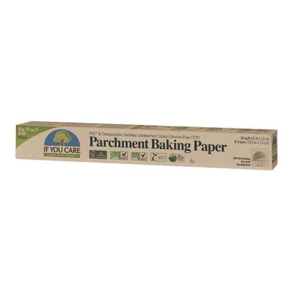 Parchment Paper Baking Rolls