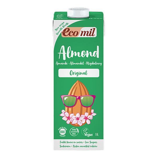 Almond Milk ORGANIC
