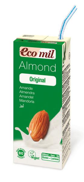 Almond Milk Vegan, ORGANIC
