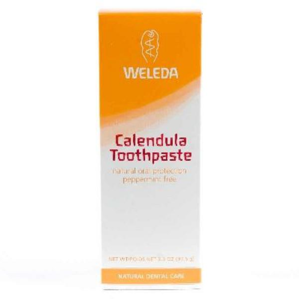 Calendula Toothpaste Vegan image 2