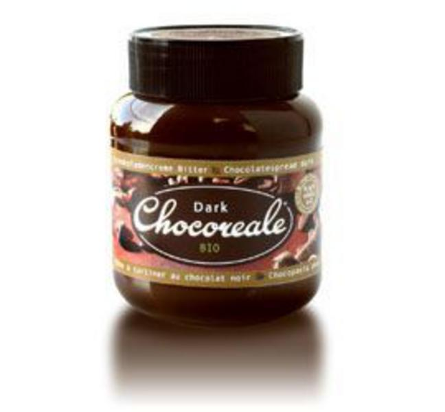 Dark Chocolate Spread dairy free, Vegan, ORGANIC
