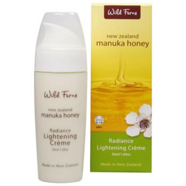 Manuka Honey Lightening Cream