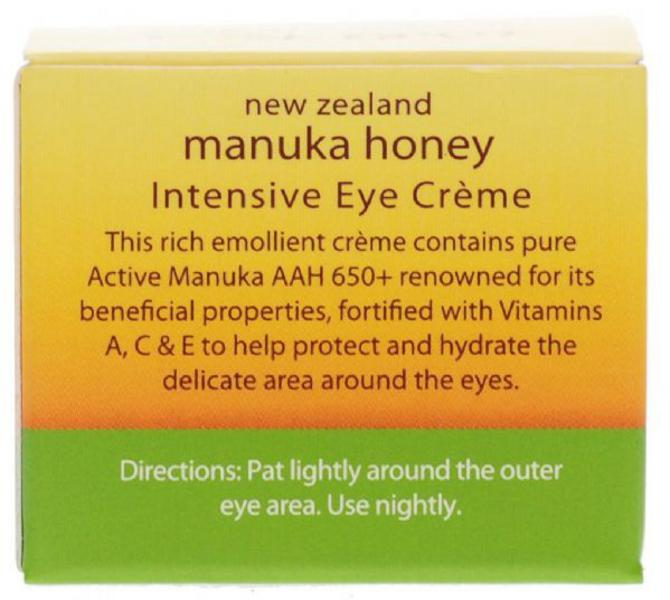 Manuka Honey Eye Cream  image 2