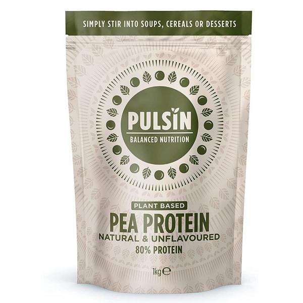 Pea Protein Isolate Vegan
