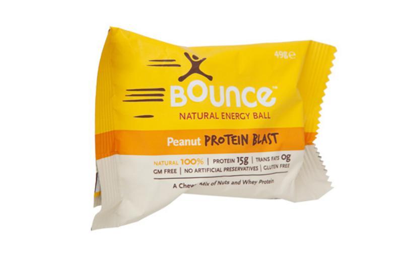 Peanut Protein Balls Gluten Free, GMO free