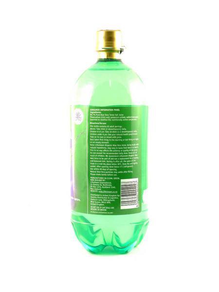Aloe Vera Juice Biogenic  image 2