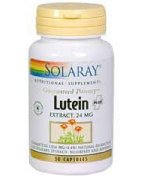 Lutein Supplement 24mg +