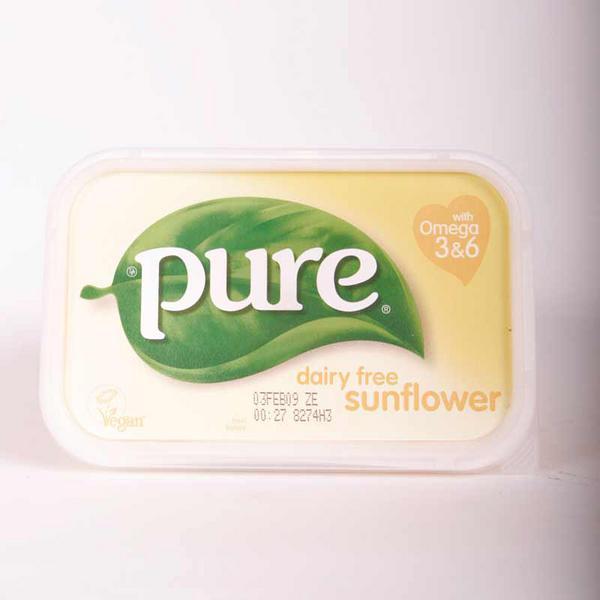 Sunflower Spread Vegan