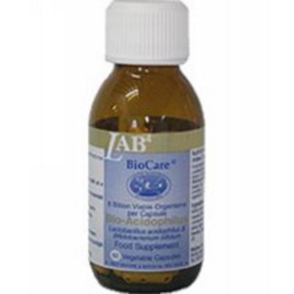 Acidophilus Forte Probiotic Vegan
