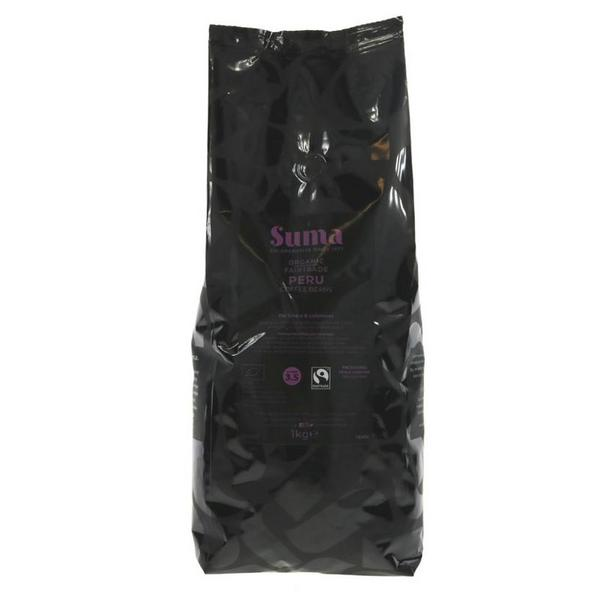 Peru Coffee Beans FairTrade, ORGANIC