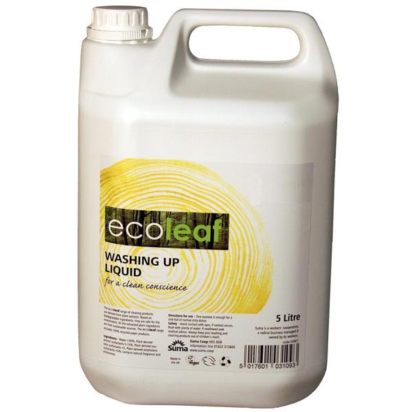 Washing Up Liquid dairy free, Vegan