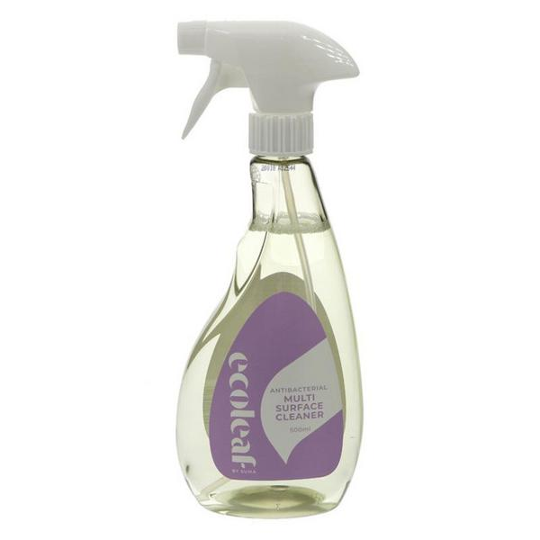 Ecoleaf Multi surface cleaner