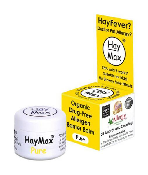 Hay Fever Balm