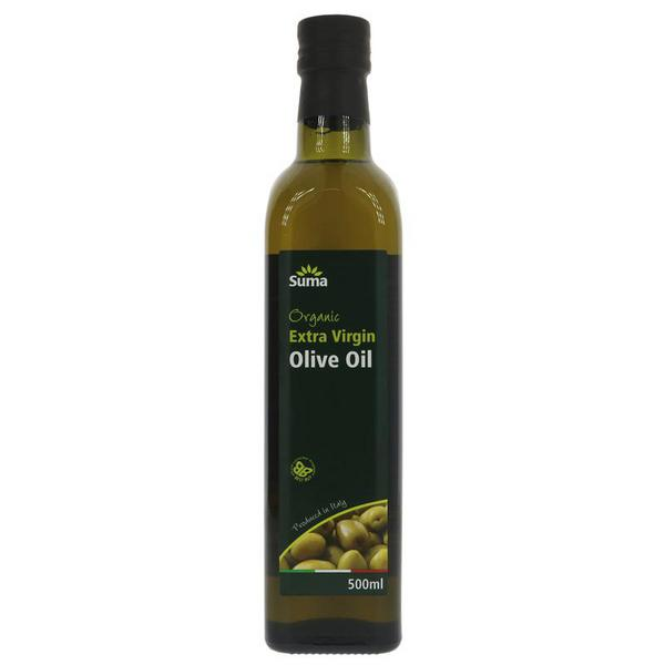 Olive Oil Italy ORGANIC