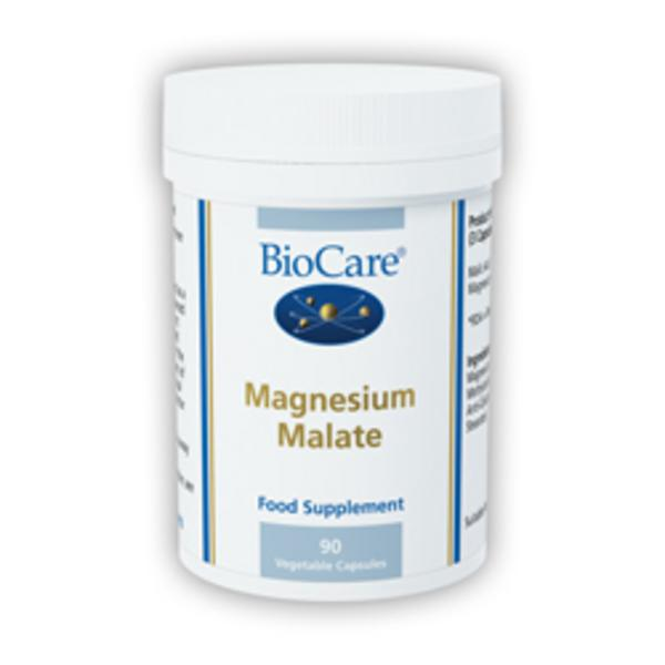 Malate Magnesium Supplement