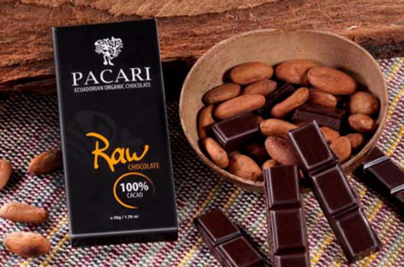 100% Raw Chocolate Gluten Free, Vegan, ORGANIC