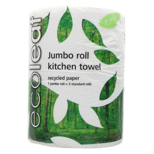 Jumbo Kitchen Towel Vegan