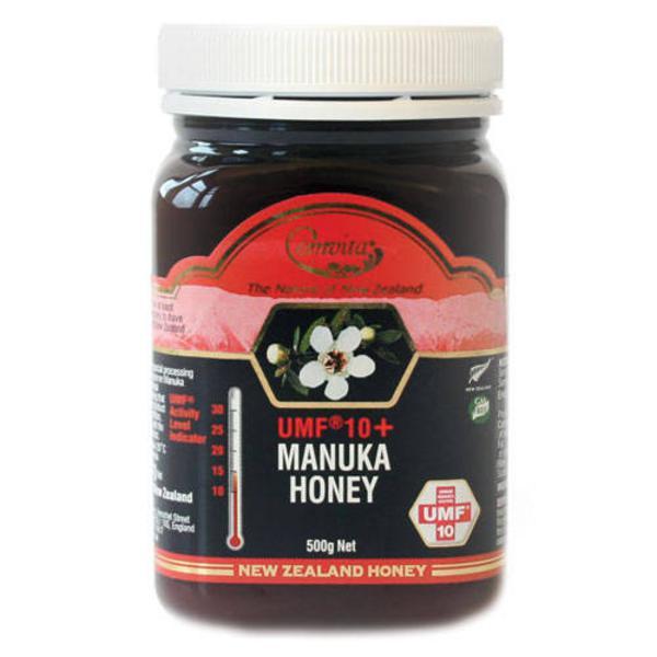 10+ Manuka Honey