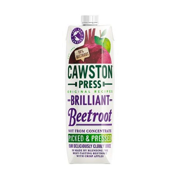 Brilliant Beetroot Juice dairy free