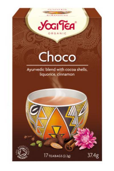 Choco Tea ORGANIC