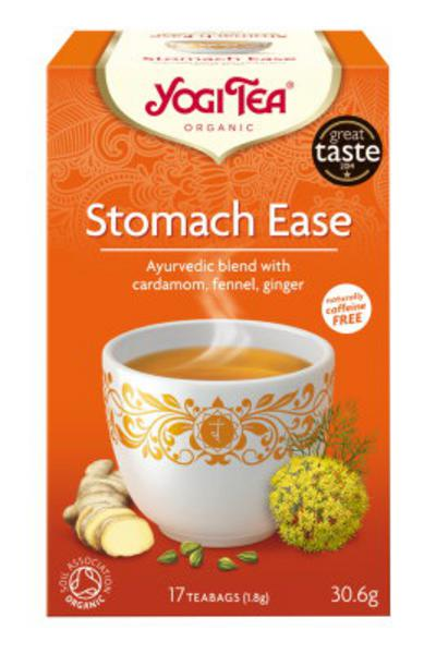 Stomach Ease Tea ORGANIC