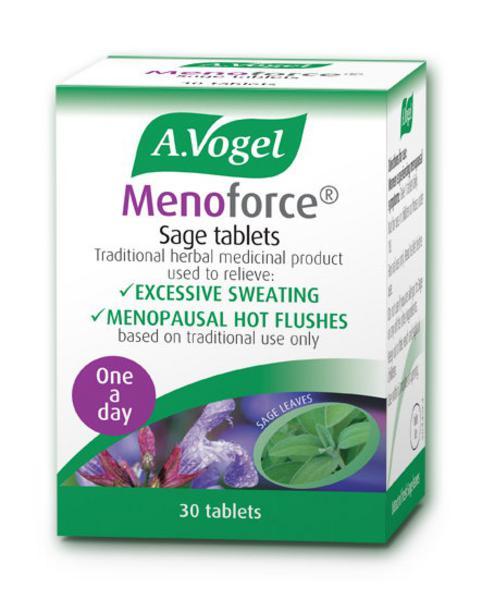 Menoforce Supplement Vegan, ORGANIC