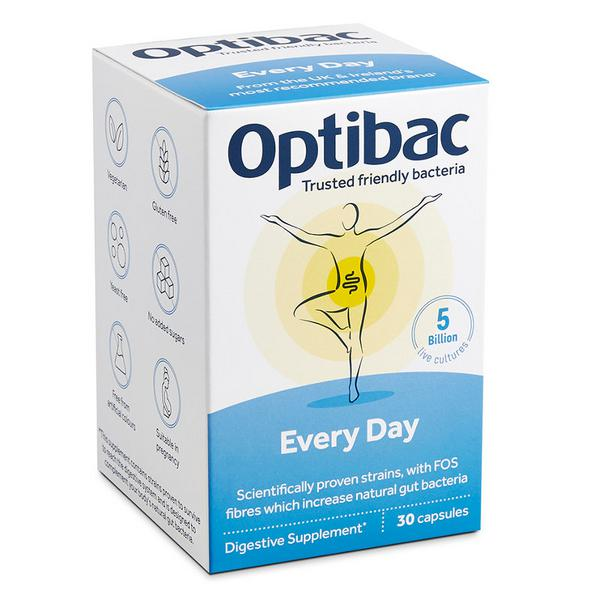 For Daily Wellbeing Probiotic