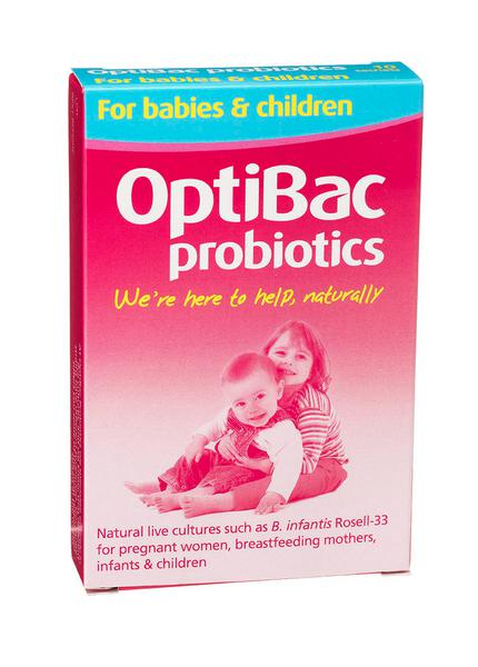 For Your Childs Health Probiotic