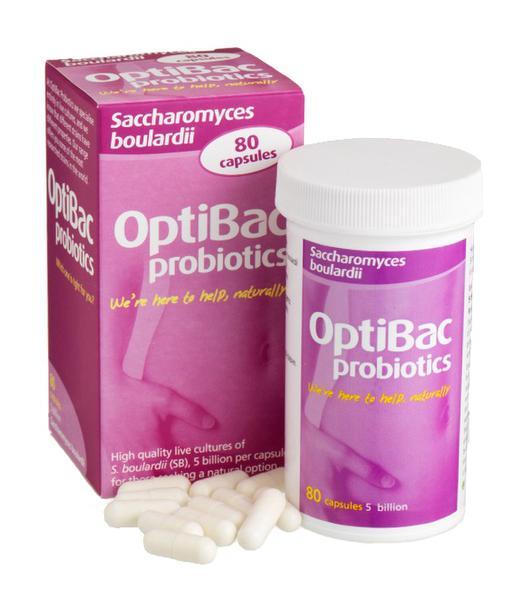 Saccharomyces Boulardii Probiotic  image 2