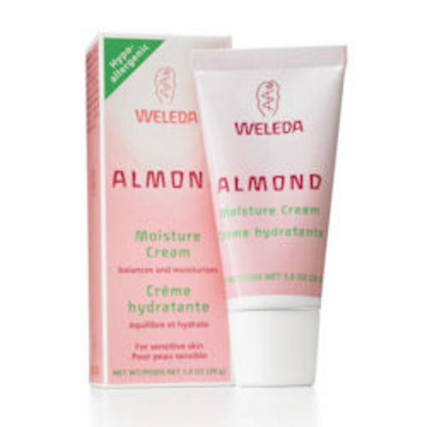 Almond Soothing Lotion
