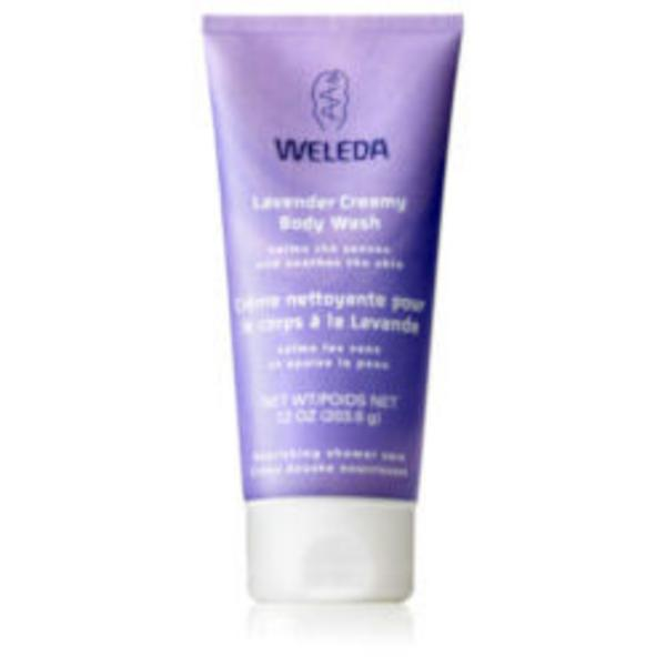 Lavender Creamy Body Wash Vegan