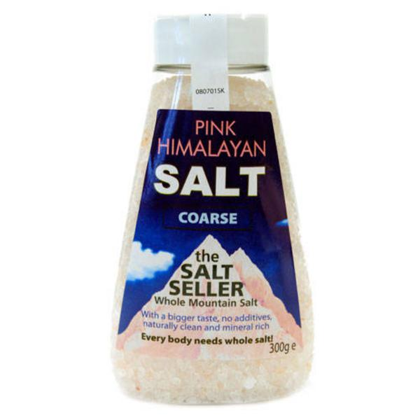 Pink Rock Salt Coarse Himalaya