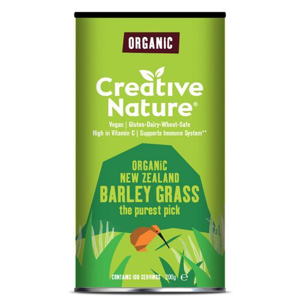 Barley Grass ORGANIC